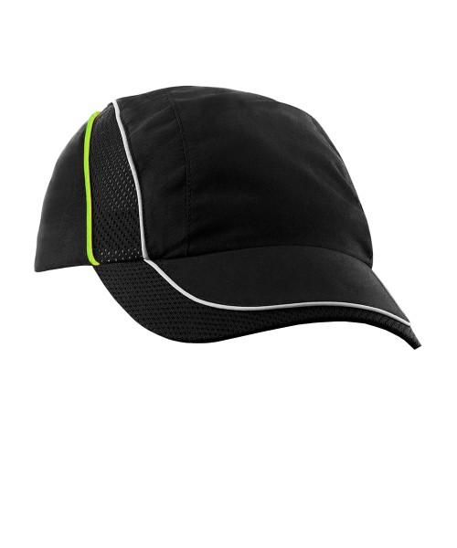 Coolmax Sommer Cap atmungsaktiv Netzeinsätze