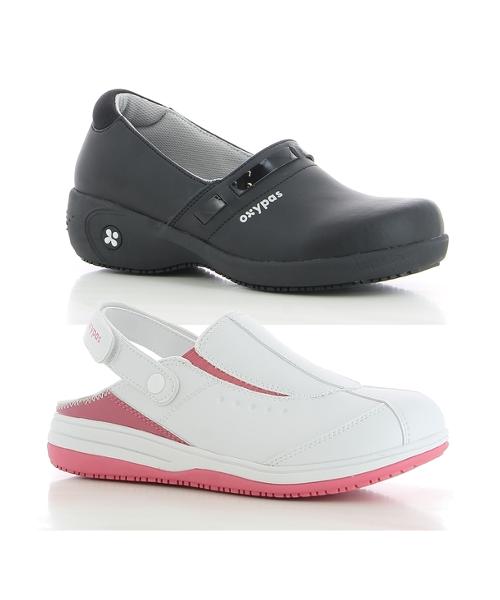 Schuhe, Arbeitsschuhe, Sandalen, Clogs u.v.m. jetzt online
