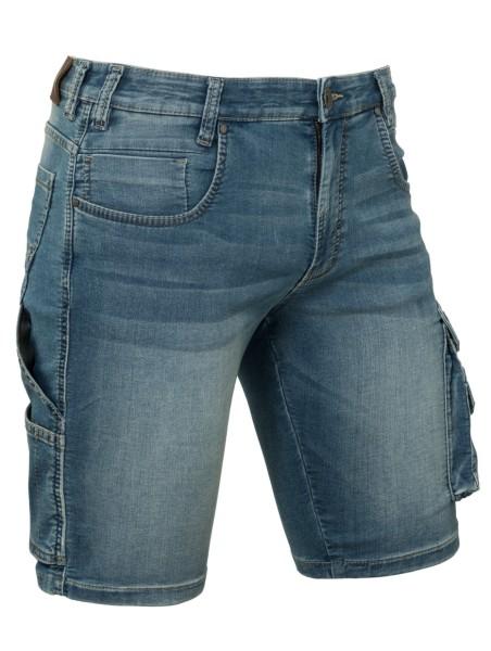 kurze Jeans Arbeitshose Ralph