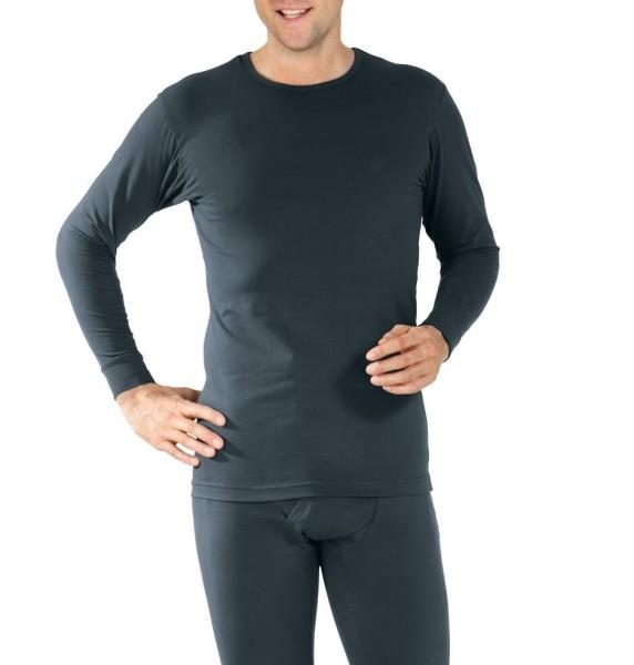 Langarm Unterhemd 190 g/m²