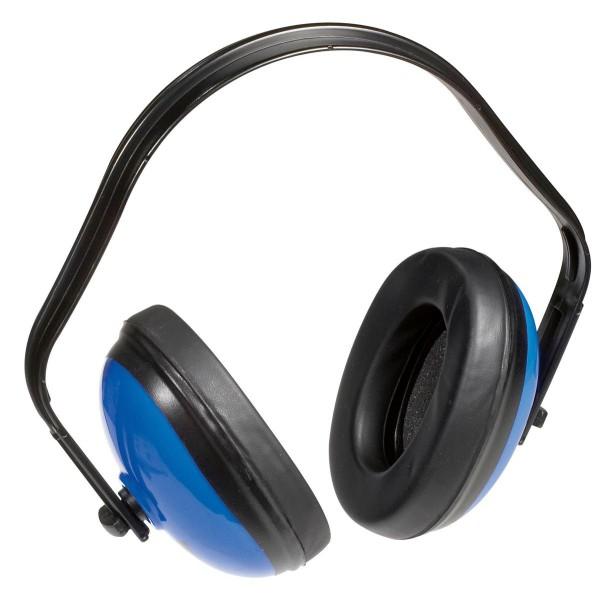 leichter-Kapselgehörschutz
