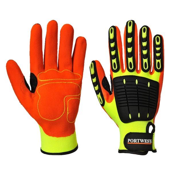 Schutz vor Stoßeinwirkungen Handschuhe A721 Größe S-3XL