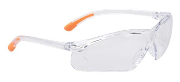 sportliche arbeitsbrille pw 15 seitliche scheibe