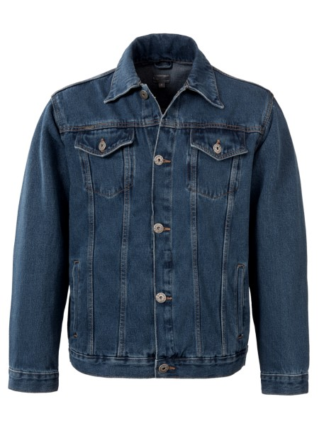 Jeans Arbeitsjacke Jeans Jacke Elton