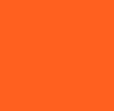 floureszierend orange