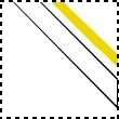 weiß/weiß/gelb
