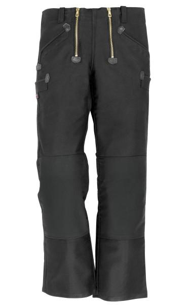 Zunfthose FHB Original Baumwolle KLAUS schwarz