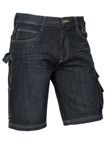 Jeans Short Arbeitskleidung Jeans Hose Sommer