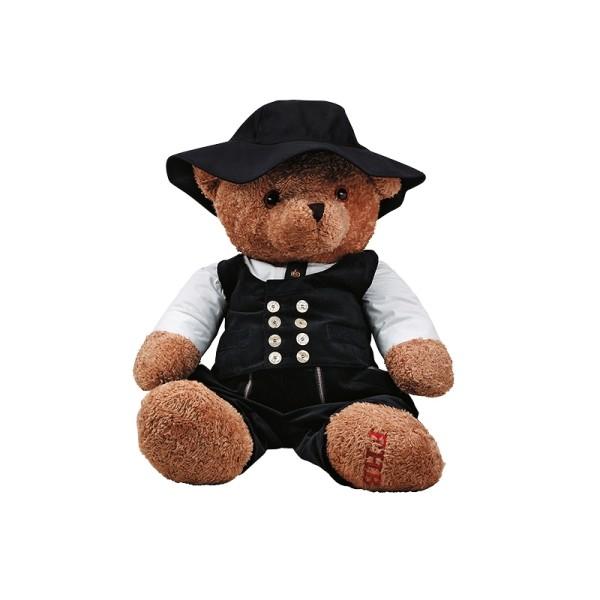 FHB Kurt Zunft Teddy Bär groß 110 cm