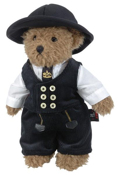 FHB Zunft Teddy Zunftkleidung Original Eddy 35 cm