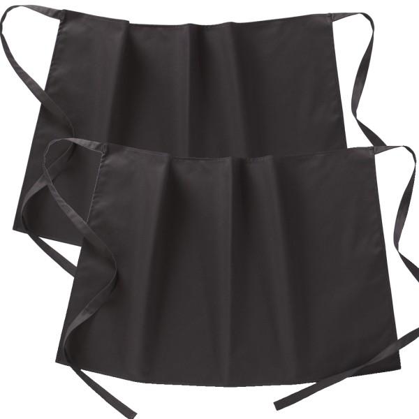 Vorbinder schwarz Doppelpack günstig preiswert
