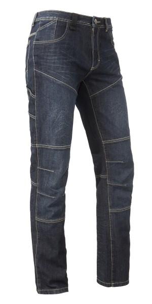 Arbeitsjeans Jeans Arbeitshose Mark sportlich bequem