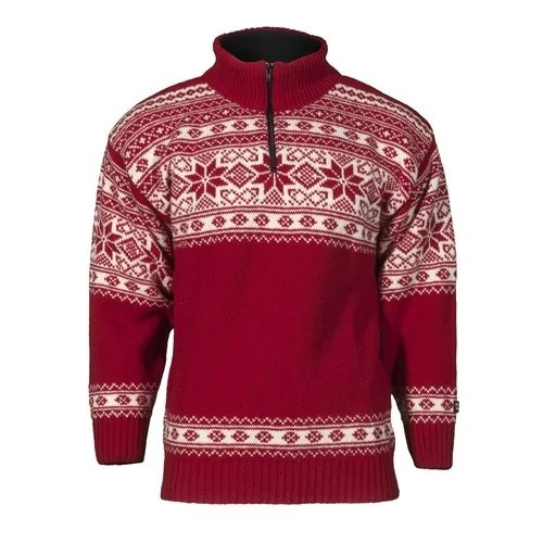 troyer-norweger-pullover-rot-wolle